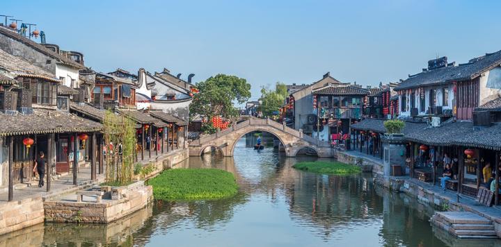 梦东方浙江嘉善项目一期开工,总投资逾52亿元