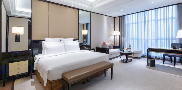 万豪旗下北京万怡酒店撤牌,行业逐渐步入洗牌期