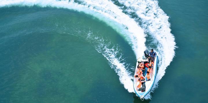 海南省委副书记:取消游艇入境管制,开通游艇自由行