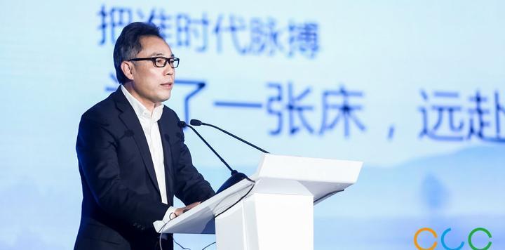 无锡灵山文化旅游集团董事长吴国平:拈花湾怎么建起来的?