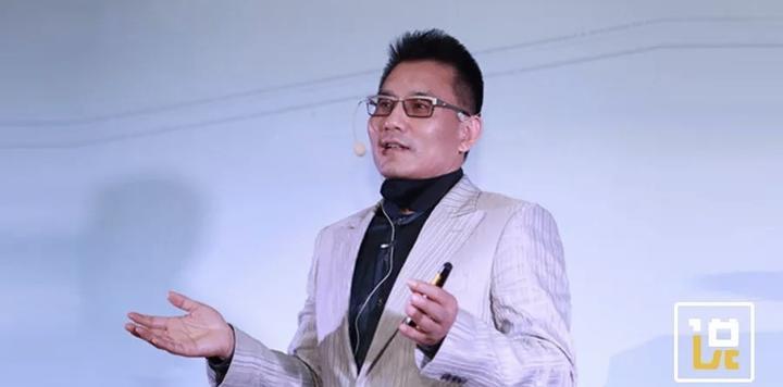 洪泰基金盛希泰:如果创业失败的原因只有一个,那就是不专注