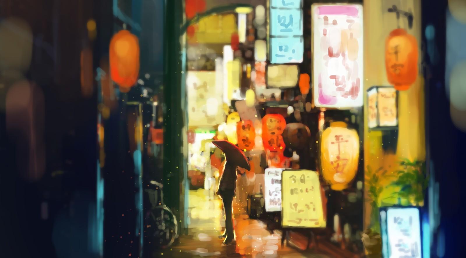 后街:城市夜色经济的新疆场