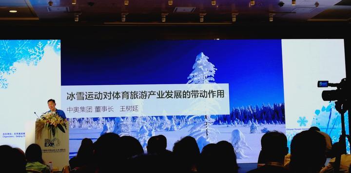 专访中奥集团董事长王树延,布局体育小镇4年,年底敲定青少年及教练员培训标准