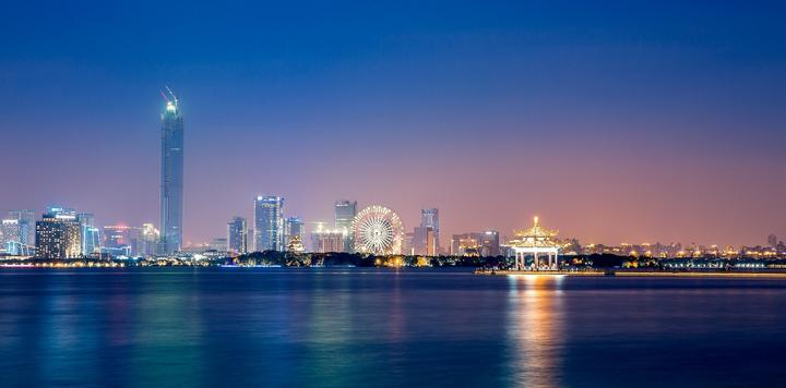 江苏计划用3-5年培育100个特色小镇