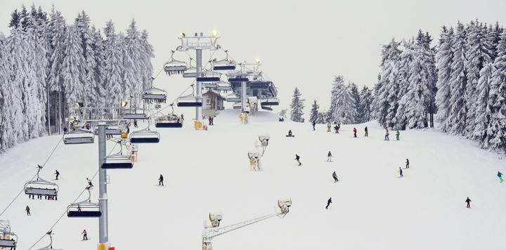 中国滑雪产业第一股卡宾滑雪承压入股滑雪场,是个好出路吗?