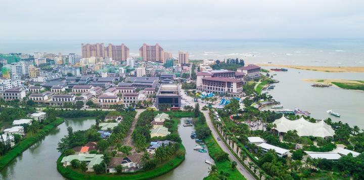 助力海南自貿港建設,同程控股集團與海旅投資達成戰略合作