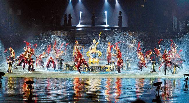 中国文化产业基金·陈杭:文娱产业未来发展四大趋势