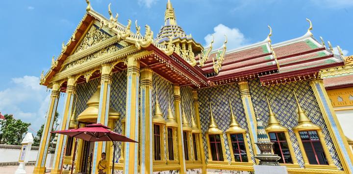 华强方特丁亮解密世界首个东南亚文化主题乐园: 如何讲好十个国家的十个故事?
