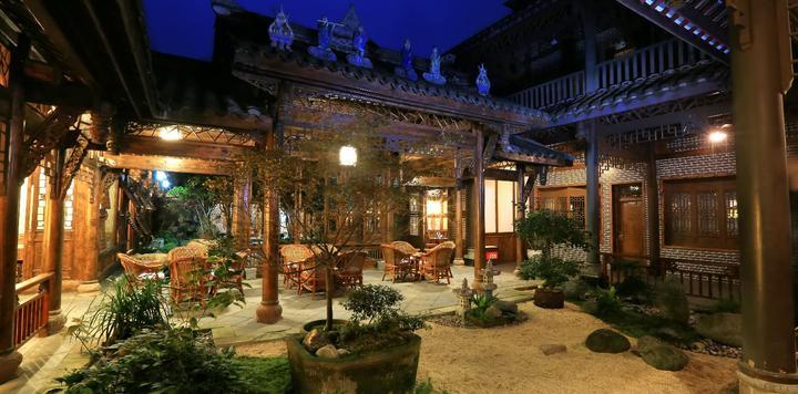 上海鼓励社会资本参与乡村民宿发展