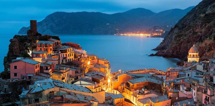 众信旅游联手意大利勒奥斯航空,签下在华独家合作协议!中欧双边未来可期