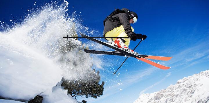 崇礼滑雪场将恢复营业,游客需网上实名制预约