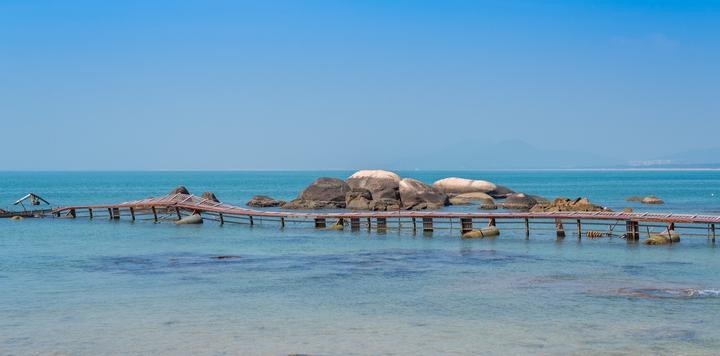 海南旅游寻变:四大项16个扶持政策,淘金乡村民宿可行吗?
