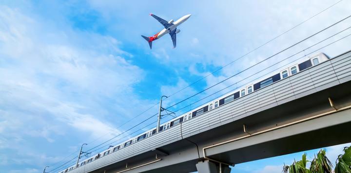北京大兴机场国际航线争夺战,东航京沪双枢纽野心显现