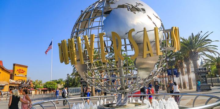 美国加州为主题公园重开制定新规,迪士尼、环球影城开放暂无望