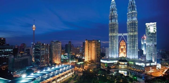 马来西亚会展局中国路演首次到访重庆市场