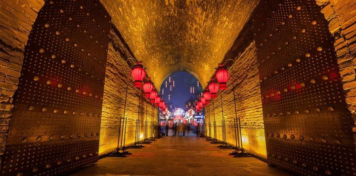 西安旅游:疫情預計對一季度經營業績構成較大影響