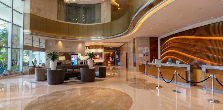 中南酒店获评投资价值酒店管理公司 与业内共谈行业重生振兴之路