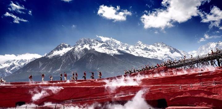 必承之痛:云南史上最严整顿致团队客减少 丽江旅游半年净利降13.91%