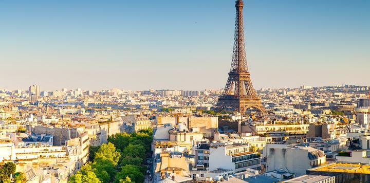 Airbnb限制巴黎部分地区房东可出租房屋的天数