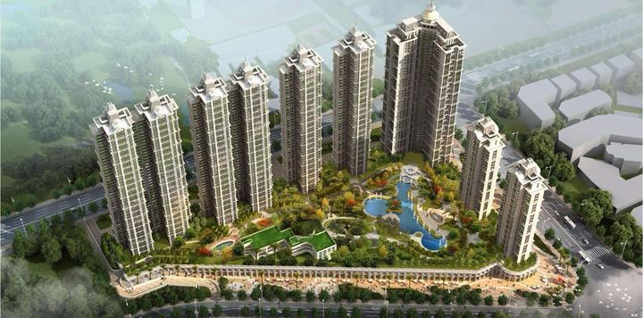 华侨城56.8亿总代价挂牌转让丰台地王项目51%股权