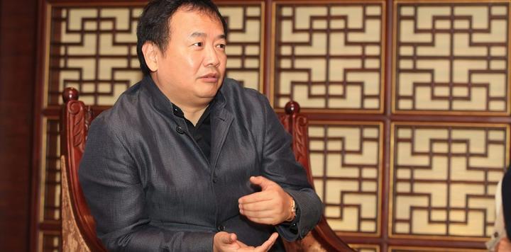 """刚刚,""""江北乌镇""""又有新进展!陈向宏再次现身济南,这个200亿大项目思路已定"""