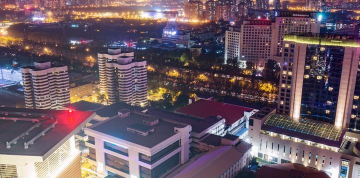 携程再获权威认可 孙洁、王肖璠分获亚洲最佳CEO、CFO