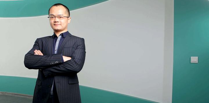 """王兴:美团没有明确的上市时间表,与Priceline是""""天作之合"""""""