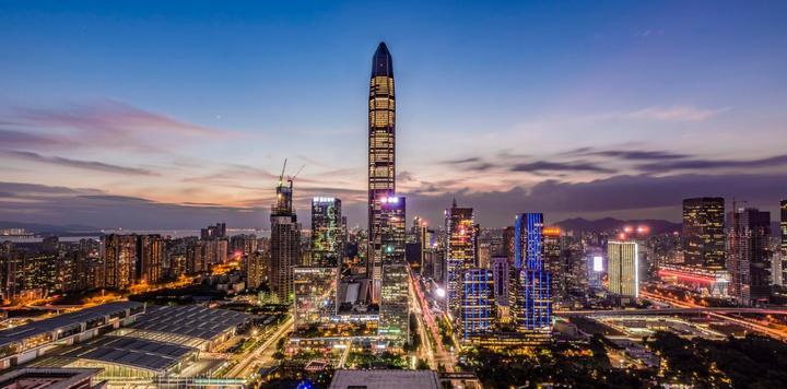 美国西海岸湾区与中国粤港澳湾区的科技竞争力有何本质不同?