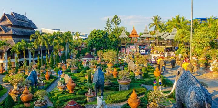 如何开放边境?泰国政府与观光业者提出不同观点