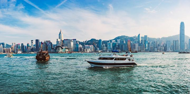 """满足""""海上看深圳""""项目旅游需求,招商蛇口1.2亿购买观光游览船"""
