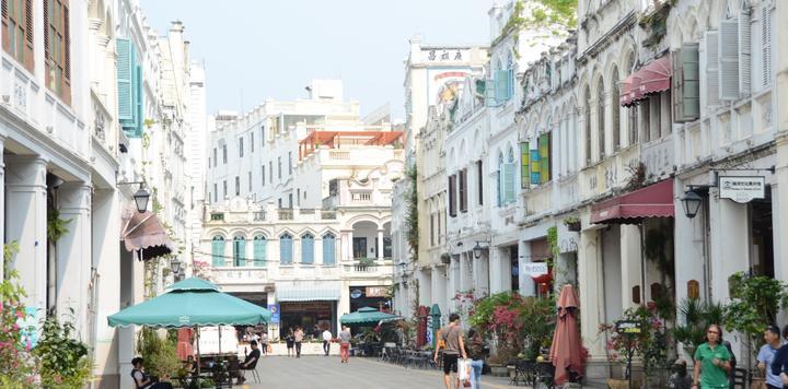 海免51%股权已登记过户至中国旅游集团名下