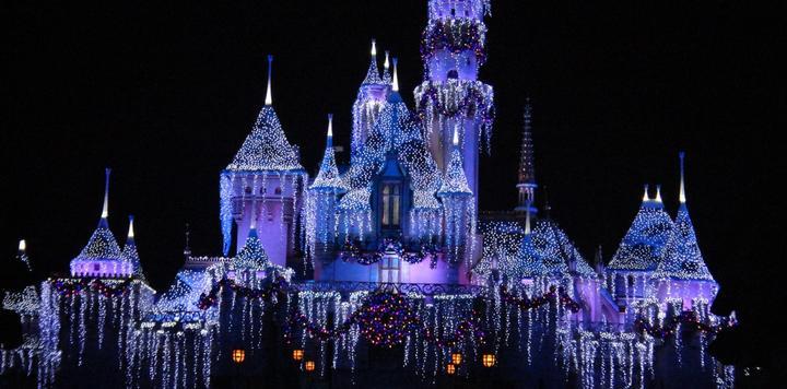 打击限量版黑市,迪士尼乐园低调撤销了部分通票