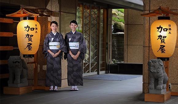 日本京都10月起将征收住宿税,预计可增2.6亿元税收