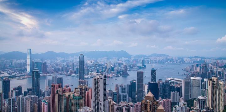 大灣區航空在香港申請成立,粵港航空競合還有哪些新變量?