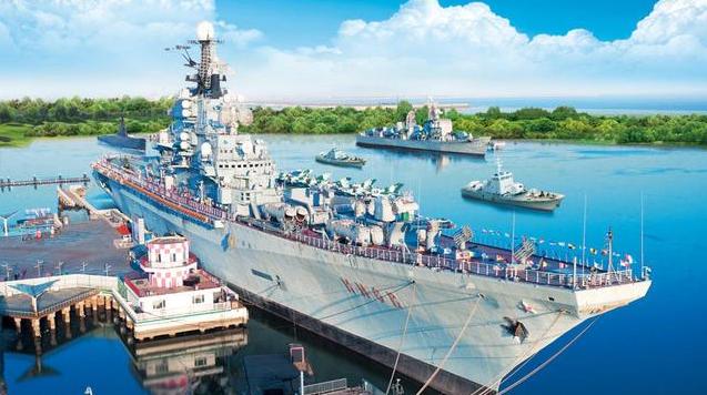 """天津""""航母""""要来新三板:新增""""航母编队""""景点,去年游客6.4万"""