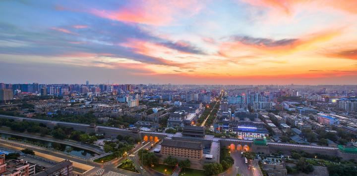 华侨城再投300亿支持西安,曲江新区签约3项目