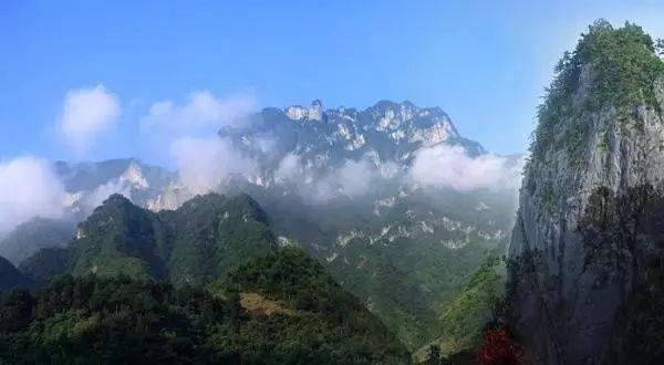 150亿!陕旅集团与陕西省林业签署战略合作协议,发力生态游