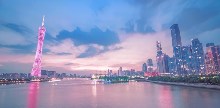 """""""夜游广州""""线路出炉,广州11家博物馆实行夜间开放"""