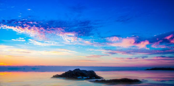 專訪旅游集團20強   海昌海洋公園張建斌:中國旅游業有三大變化走向,要創新變陣應對