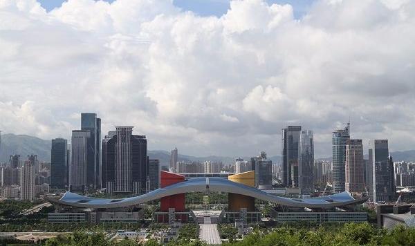 布局全国打造新标杆,深圳首发特色小镇建设投资基金