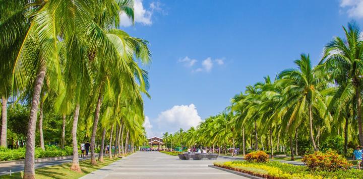 海南细化旅游消费中心新定位:免税购物和时尚消费呼之欲出