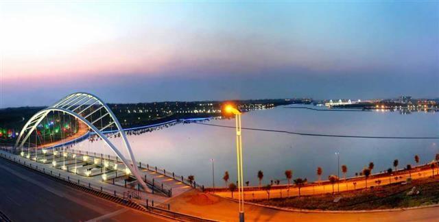 華僑城19.72億落子濟南繡源河文旅度假區,總投資500億