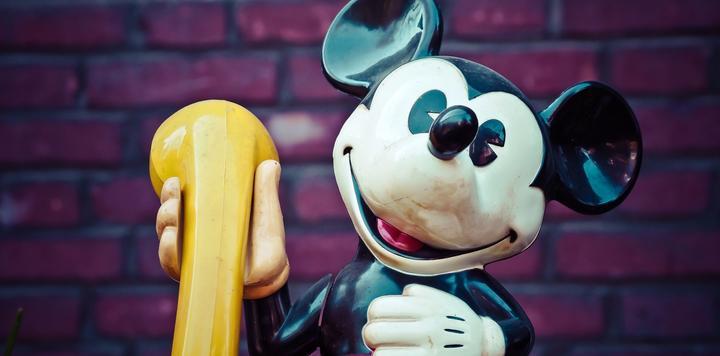 《狮子王》等电影带动迪士尼营收大涨,香港迪士尼乐园表现仍旧低迷