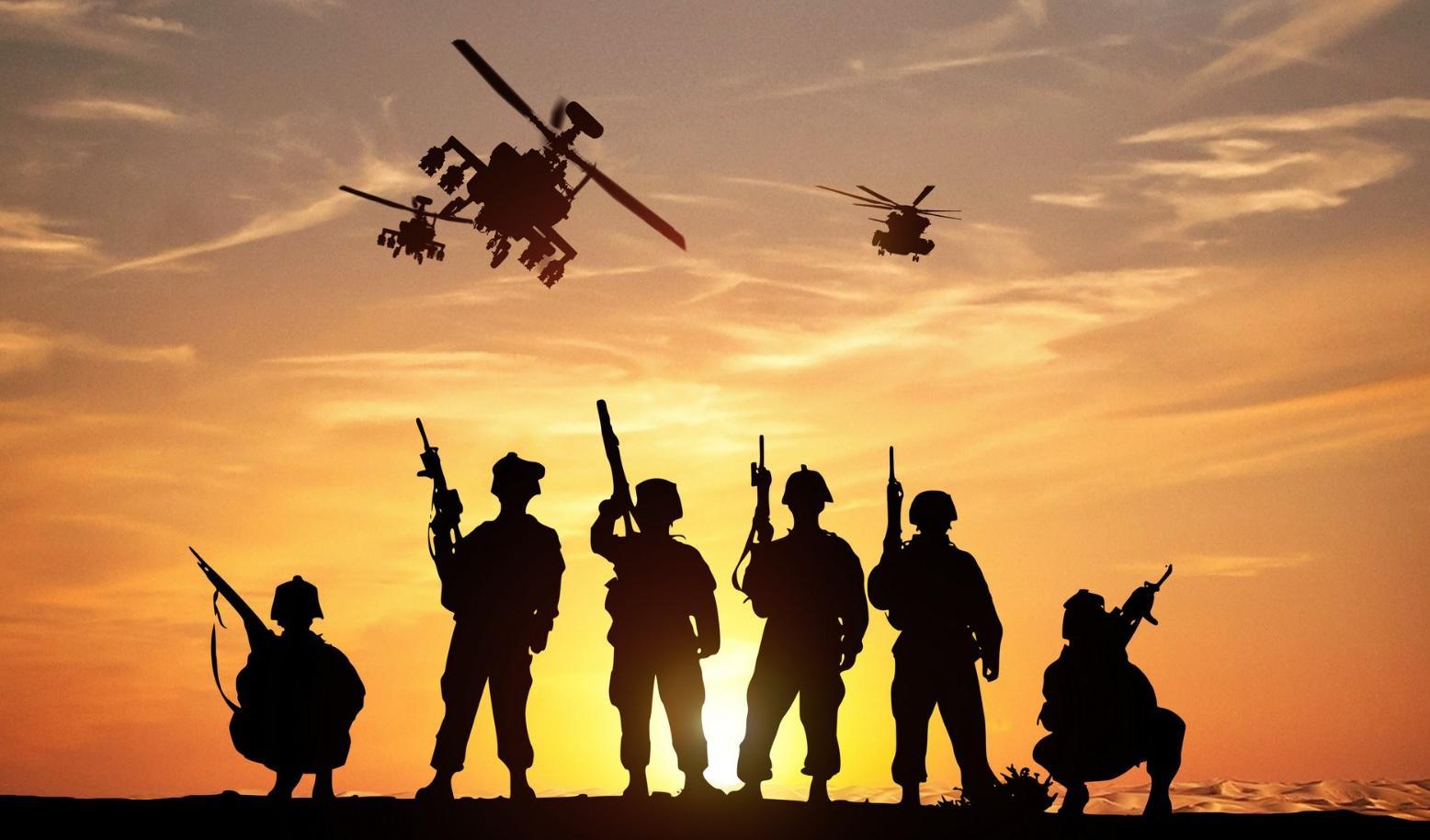 1.4亿军迷集结,军事旅游为何仍火力不足?