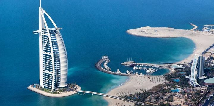 迪拜第三季度游客人数再创新高,中国游客增长高达49%