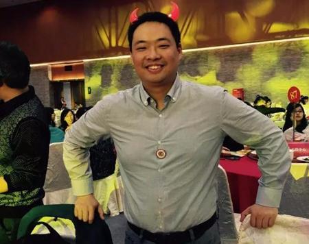 途牛总裁严海锋离职创办小黑【fish】科技,进军科技金融领域