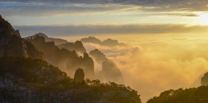 專訪旅游集團20強 | 黃山旅游董事長章德輝:旅游業最艱難的時期還沒來,還要咬緊牙關