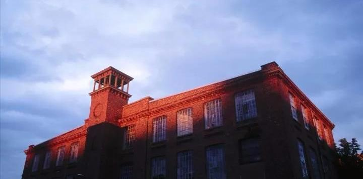 旧工厂变身城市旅游中心的11大魔鬼细节