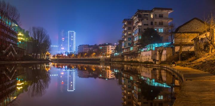 2017中国全域旅游魅力指数排行榜Top20榜单揭晓