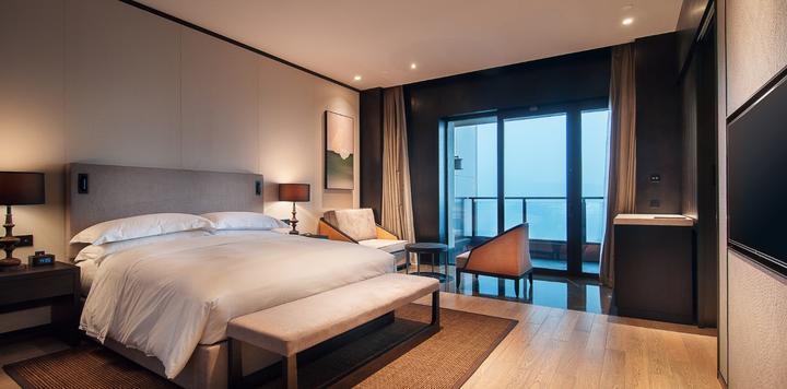 七夕酒店预订量同比增200%,95后成订房主力军